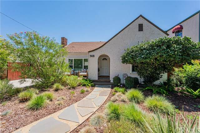 568 South Street, Glendale, CA 91202 (#302615287) :: Whissel Realty