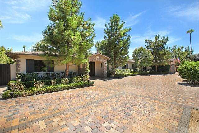 12282 Red Hill Avenue, North Tustin, CA 92705 (#302615791) :: Whissel Realty