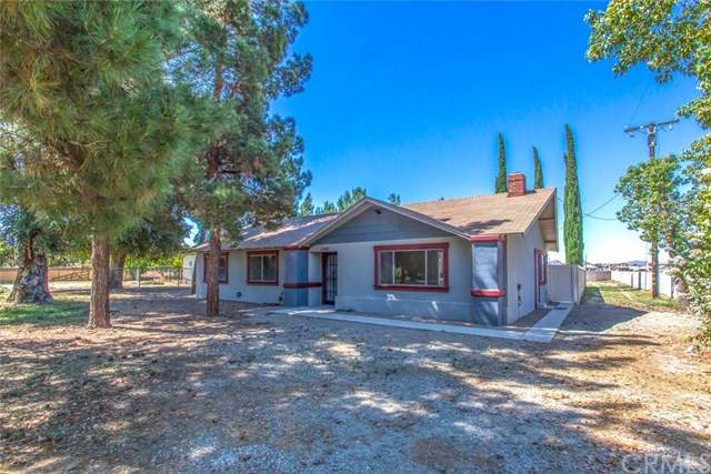 1330 N Ramona Boulevard, San Jacinto, CA 92582 (#302616110) :: Whissel Realty