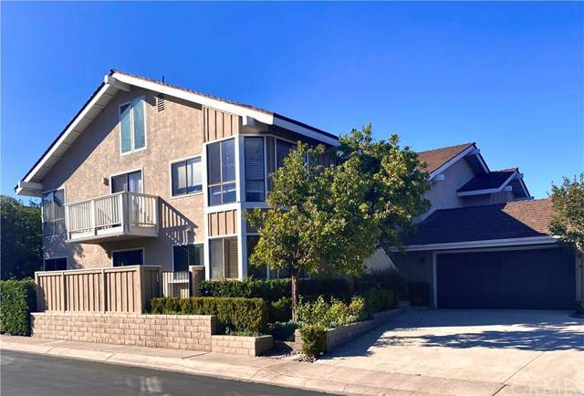 24 Lakeview #90, Irvine, CA 92604 (#302616219) :: Whissel Realty