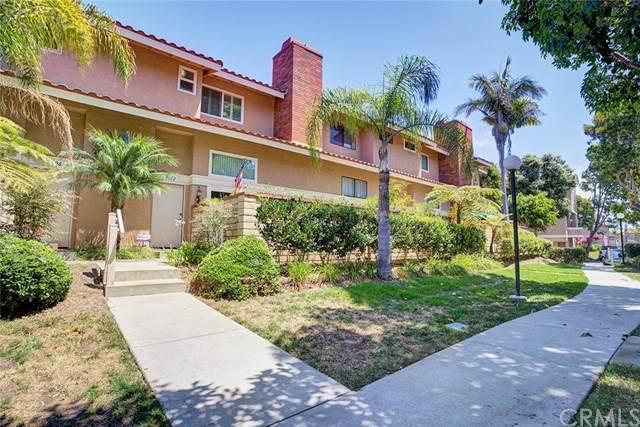 7812 Bayport Drive #26, Huntington Beach, CA 92648 (#302616717) :: Whissel Realty