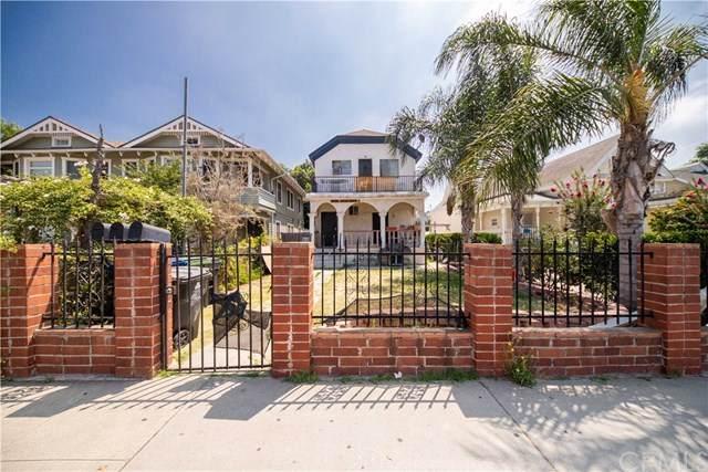2904 Pasadena Avenue, Los Angeles, CA 90031 (#302617796) :: Whissel Realty