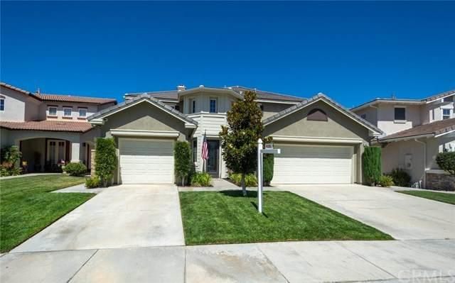 26811 Lemon Grass Way, Murrieta, CA 92562 (#302618988) :: Cay, Carly & Patrick | Keller Williams