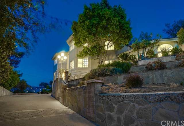 1900 Peterson Avenue, South Pasadena, CA 91030 (#302619204) :: Whissel Realty
