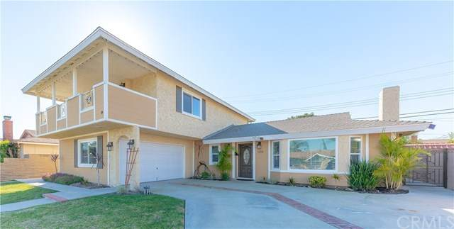 12111 Turquoise Street, Garden Grove, CA 92845 (#302621688) :: Whissel Realty