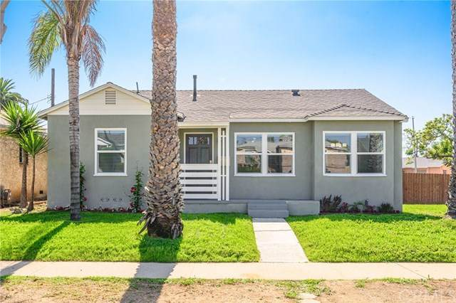 11111 S Wilton Place, Los Angeles, CA 90047 (#302622171) :: Whissel Realty