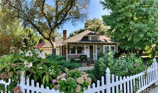 460 W Leadora Avenue, Glendora, CA 91741 (#302624411) :: Cay, Carly & Patrick | Keller Williams