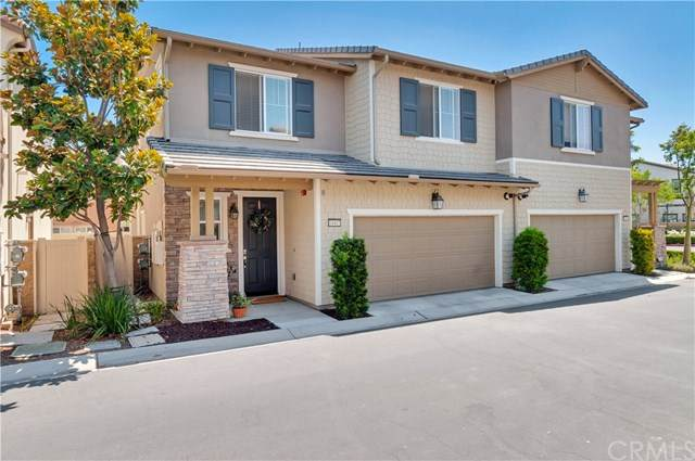 14407 Penn Foster Street, Chino, CA 91710 (#302626022) :: The Stein Group