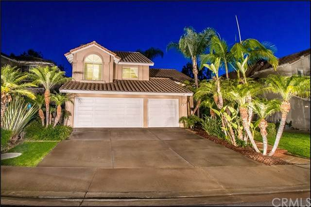 33 Pheasant Lane, Aliso Viejo, CA 92656 (#302628661) :: Yarbrough Group