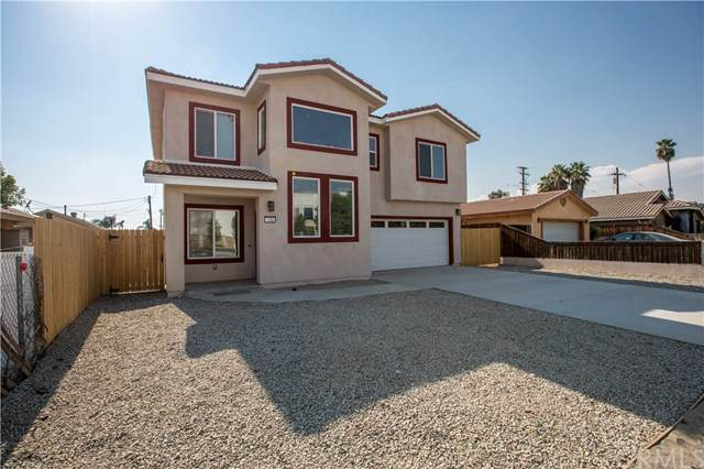 1484 Mountain View Avenue, San Bernardino, CA 92408 (#302636018) :: COMPASS