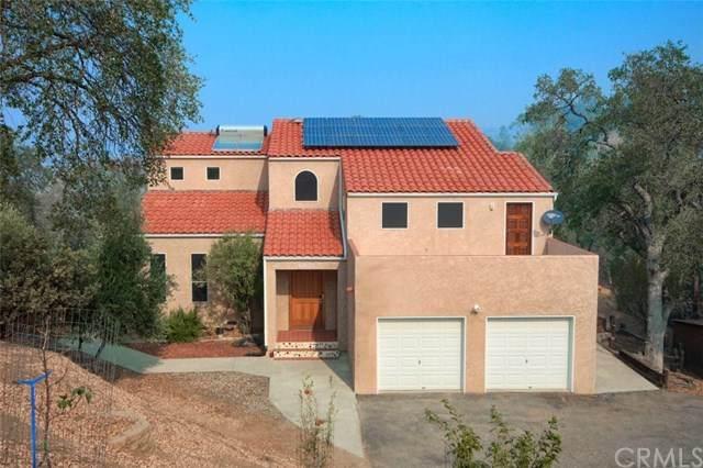 31313 N Dome Drive, Coarsegold, CA 93614 (#302659078) :: COMPASS