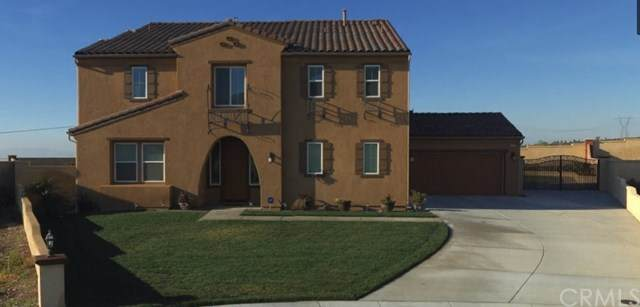 13538 Applegate Court, Rancho Cucamonga, CA 91739 (#302669026) :: Farland Realty