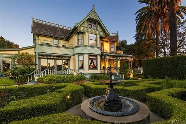 700 S Juniper St, Escondido, CA 92025 (#200038740) :: The Legacy Real Estate Team