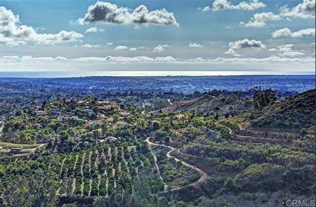 0 Camino De Los Lomas, Vista, CA 92084 (#190052581) :: Team Forss Realty Group