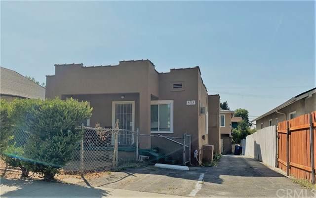 5513 Monterey Road - Photo 1
