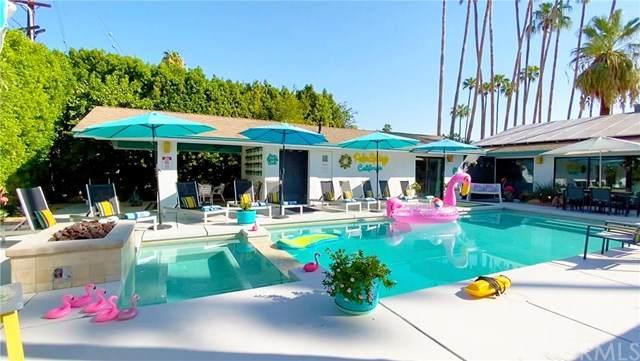 1441 S Manzanita Avenue, Palm Springs, CA 92264 (#302879182) :: Yarbrough Group