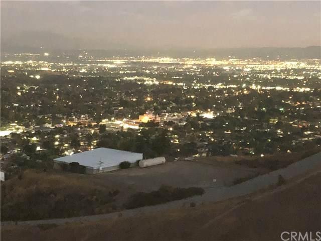 0 Ridge Line, San Bernardino, CA 92407 (#CV20208277) :: Wannebo Real Estate Group