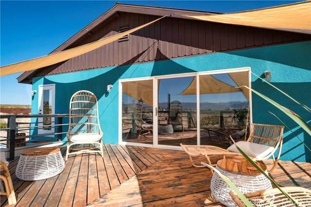 2500 Center Avenue, Joshua Tree, CA 92252 (#302913168) :: Keller Williams - Triolo Realty Group