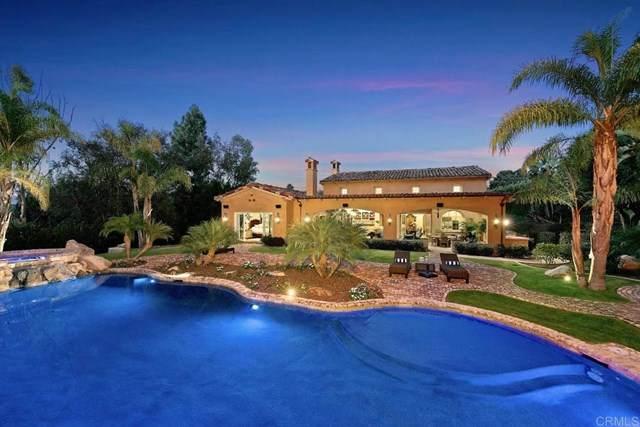 17123 Circa Oriente, Rancho Santa Fe, CA 92067 (#302913431) :: Yarbrough Group