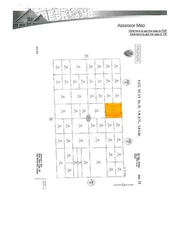 23 2 Mile Rd, Joshua Tree, CA 92252 (#302944313) :: Keller Williams - Triolo Realty Group