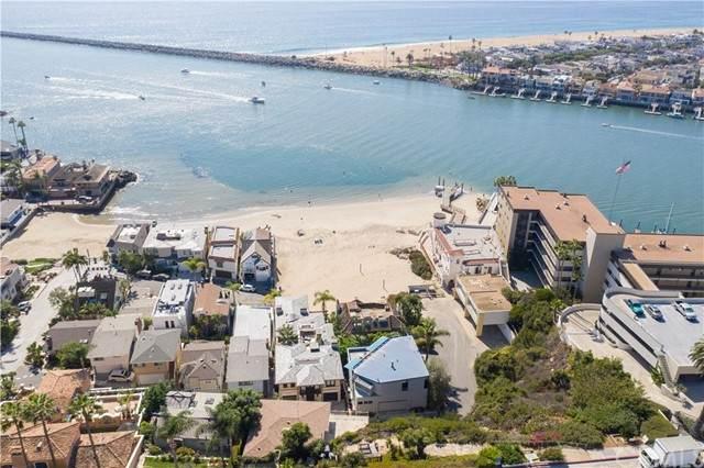 2607 Ocean Boulevard, Corona Del Mar, CA 92625 (#NP20221346) :: Wannebo Real Estate Group