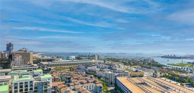 411 W Seaside Way #1602, Long Beach, CA 90802 (#302948680) :: Farland Realty