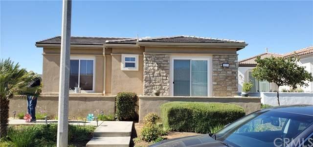 127 Paint Creek, Beaumont, CA 92223 (#302953944) :: Yarbrough Group