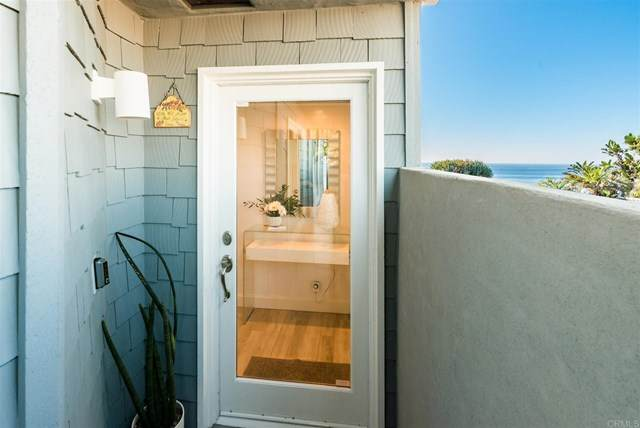 510 4th St Street 1A, Encinitas, CA 92024 (#NDP2002137) :: Wannebo Real Estate Group