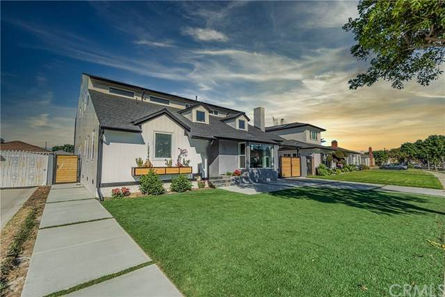5737 Bowcroft Street, Baldwin Hills, CA 90016 (#302958167) :: SD Luxe Group