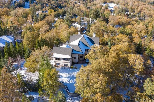 28324 Somerset Lane, Lake Arrowhead, CA 92352 (#302960360) :: Solis Team Real Estate