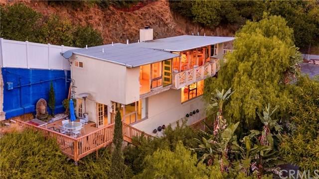 7940 Fareholm Drive, Los Angeles, CA 90046 (#302961008) :: Solis Team Real Estate