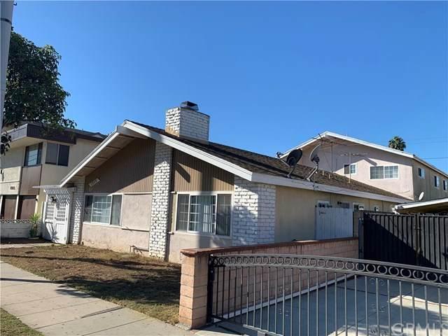 1215 Ximeno Avenue, Long Beach, CA 90804 (#302965911) :: COMPASS