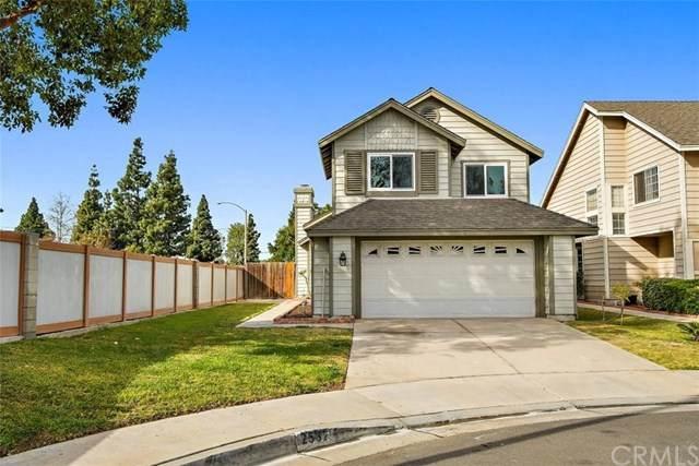 2532 Moosedeer Drive, Ontario, CA 91761 (#302967731) :: San Diego Area Homes for Sale
