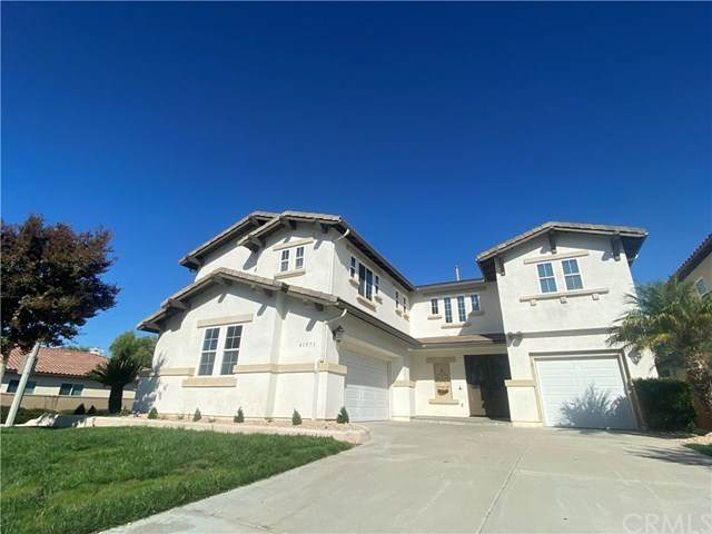 41571 Eagle Point Way, Temecula, CA 92591 (#302968955) :: COMPASS