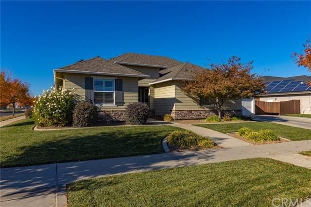 12 Abbott Circle, Chico, CA 95973 (#302972099) :: Solis Team Real Estate