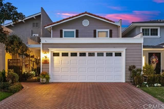 21829 Ticonderoga Lane, Lake Forest, CA 92630 (#302976787) :: PURE Real Estate Group