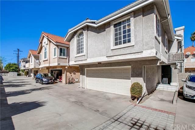3125 Adelia Avenue, El Monte, CA 91733 (#302979846) :: Compass