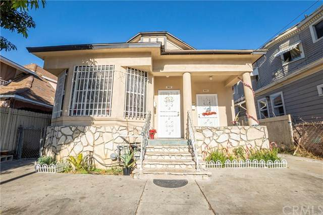1823 W 12th Street, Los Angeles, CA 90006 (#302985160) :: Compass