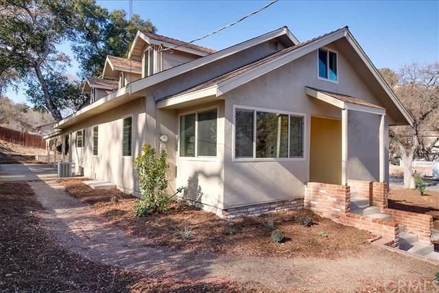 549 Olive Street, Paso Robles, CA 93446 (#302985981) :: Tony J. Molina Real Estate