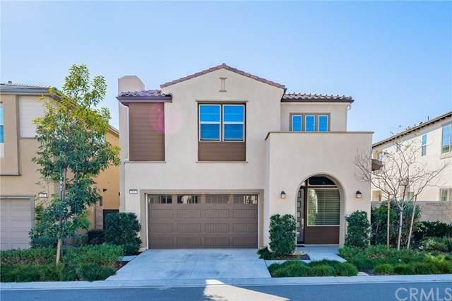 101 Turnstone, Irvine, CA 92618 (#302986265) :: Tony J. Molina Real Estate