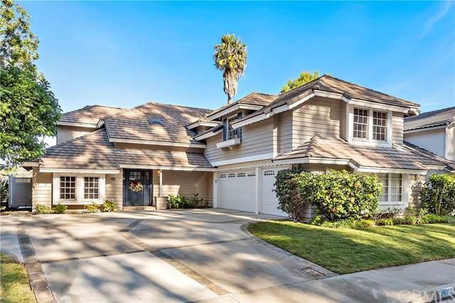 24061 Pinehurst Lane, Laguna Niguel, CA 92677 (#302987478) :: Tony J. Molina Real Estate