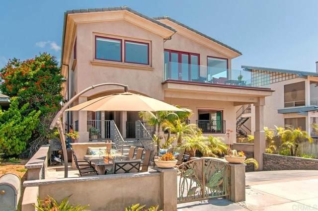 4016 Street, Carlsbad, CA 92008 (#NDP2003822) :: Keller Williams - Triolo Realty Group