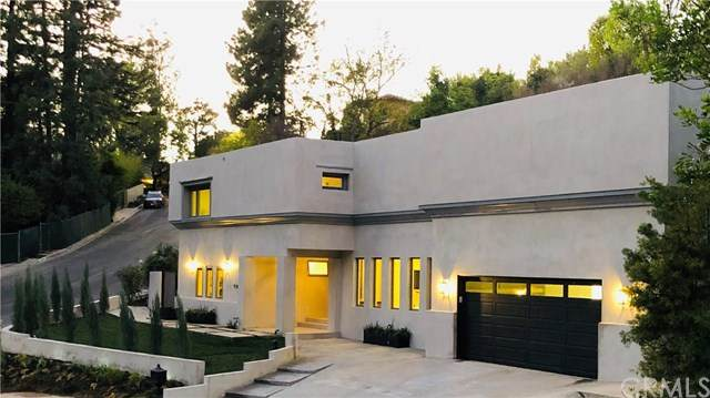9789 Blantyre Drive, Beverly Hills, CA 90210 (#302989580) :: Tony J. Molina Real Estate