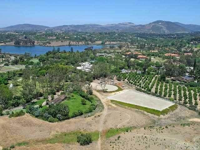 6710 El Montevideo, Rancho Santa Fe, CA 92067 (#NDP2100041) :: The Stein Group