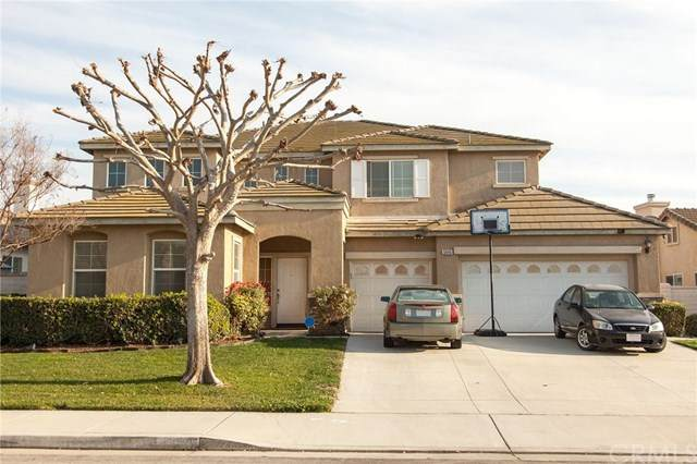 5840 Redhaven Street, Eastvale, CA 92880 (#302991850) :: COMPASS