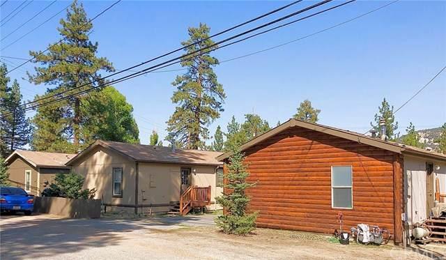 601 Irving Way, Big Bear, CA 92314 (#302991852) :: Dannecker & Associates