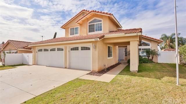 9255 Middlefield Drive, Riverside, CA 92508 (#302994160) :: COMPASS