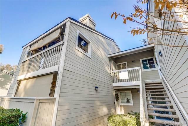5856 Portsmouth Road #284, Yorba Linda, CA 92887 (#OC21003938) :: Wannebo Real Estate Group