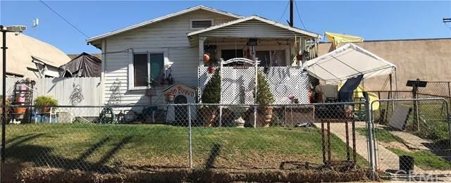 1358 Velasco Street, Los Angeles, CA 90023 (#302996505) :: COMPASS