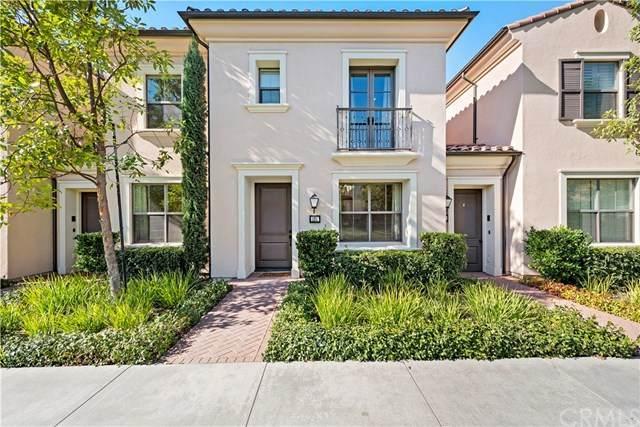 121 Hayseed, Irvine, CA 92602 (#302997153) :: Tony J. Molina Real Estate